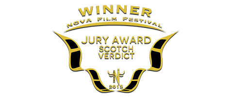 NOVA: Jury Award Winner | SCOTCH VERDICT
