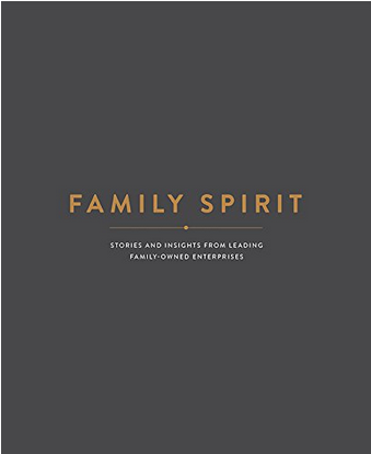 Family Spirit by William Grant  & Sons